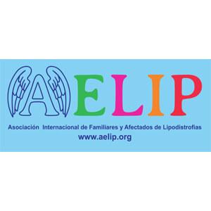 Logotipo de AELIP