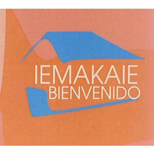 Logotipo de Asociación IEMAKAIE