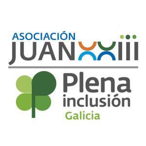 Logotipo de Asociación Juan XXIII