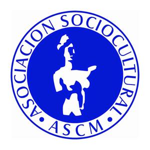 Logotipo de ASOCIACIÓN SOCIOCULTURAL ASCM
