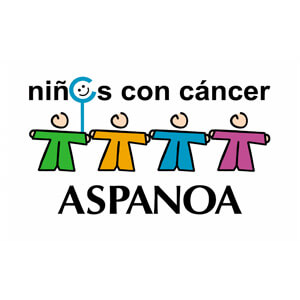 Logotipo de ASPANOA
