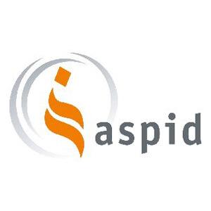 Logotipo de ASPID