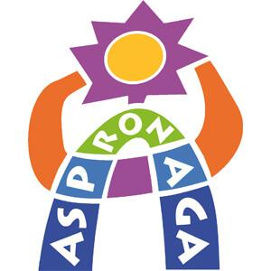 Logotipo de ASPRONAGA