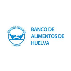 Logotipo de Banco de Alimentos de Huelva
