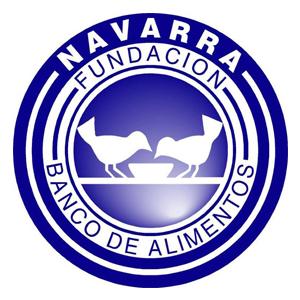 Logotipo de Banco de Alimentos de Navarra