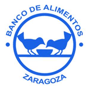 Logotipo de Banco de Alimentos de Zaragoza