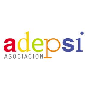 Logotipo de ADEPSI