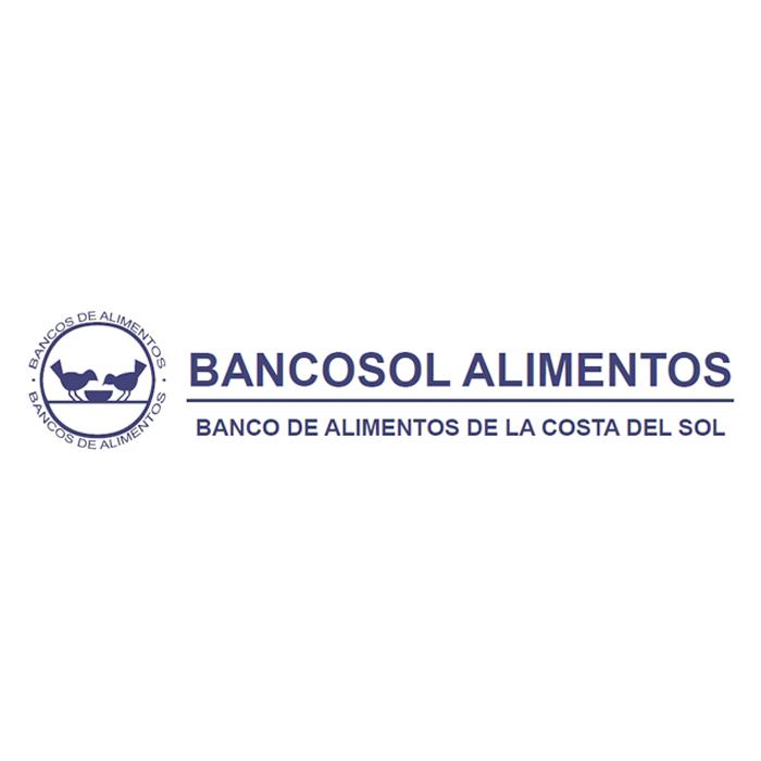Logotipo de BANCOSOL