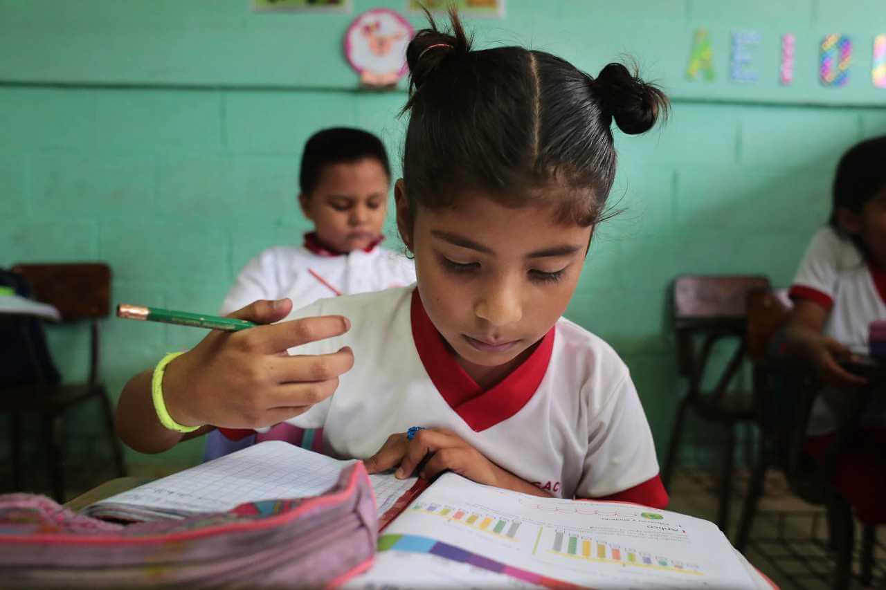 Imagen descriptiva de cabecera de la ONG Entreculturas