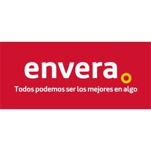 Logotipo de Envera