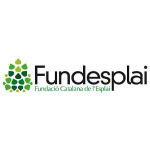 Logotipo de Fundació Catalana de l'Esplai