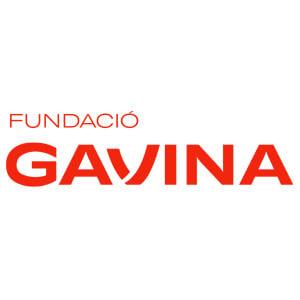 Logotipo de Fundació Joan Salvador Gavina