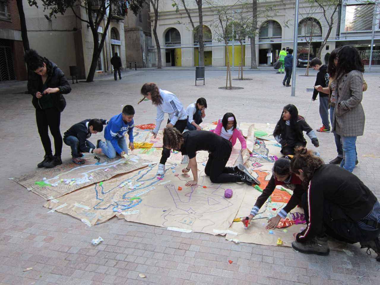 Imagen descriptiva de cabecera de la ONG Fundació Joan Salvador Gavina