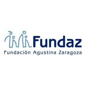 Logotipo de FUNDAZ