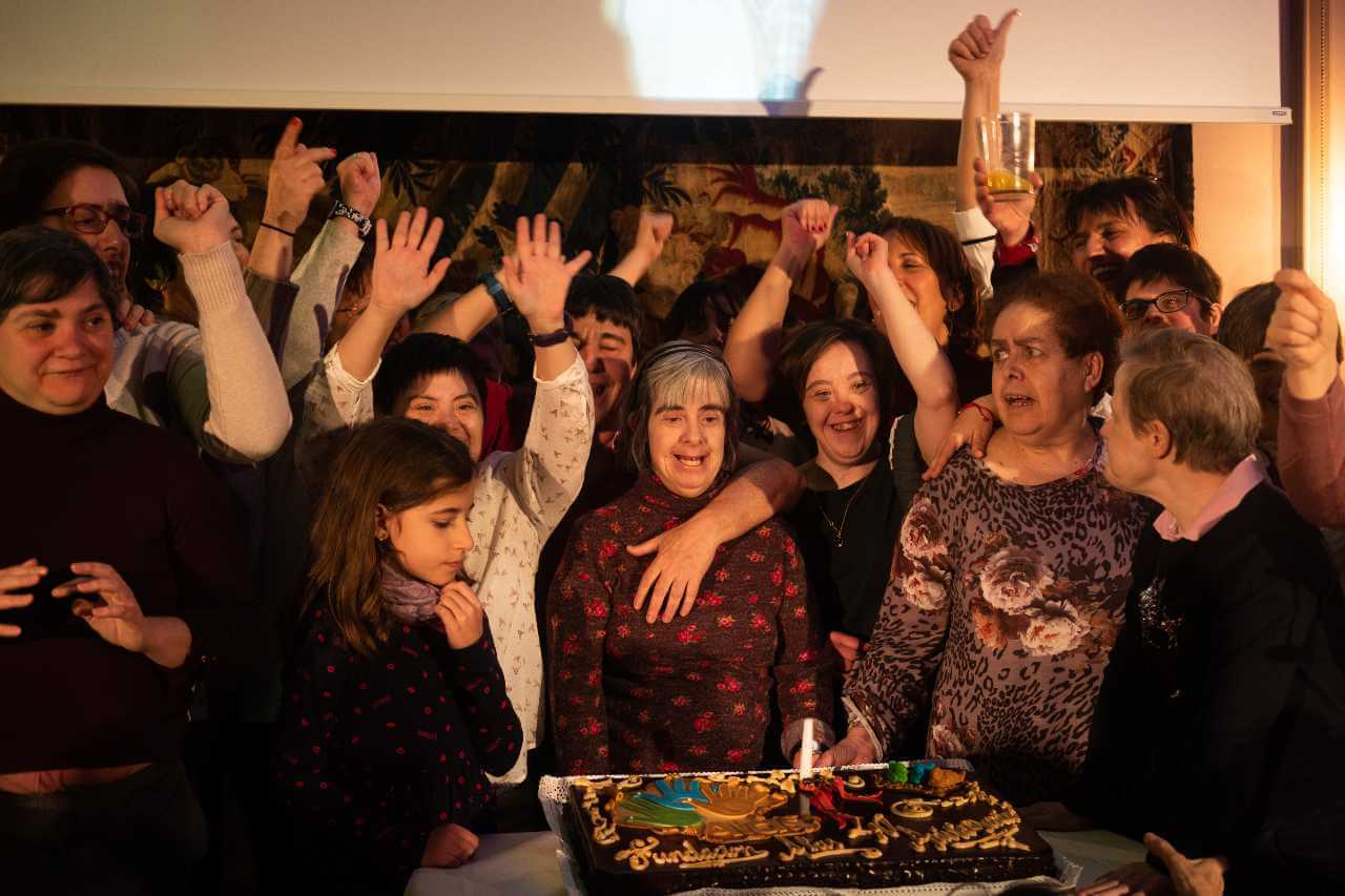 Imagen descriptiva de cabecera de la ONG Fundación Alas Madrid