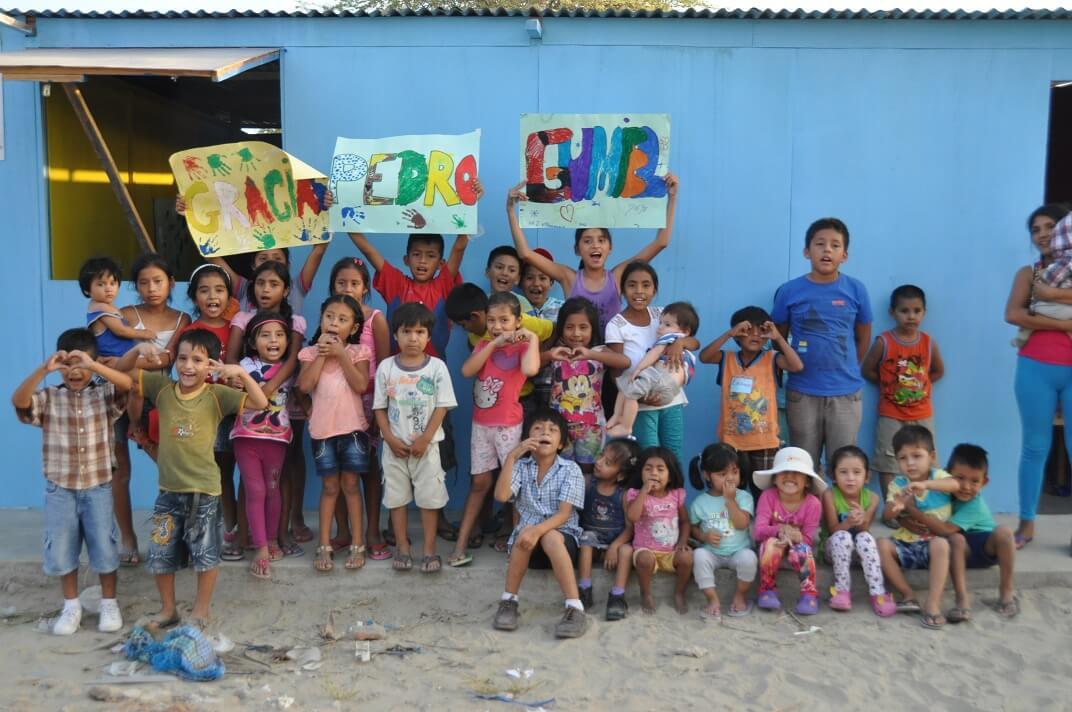 Imagen descriptiva de cabecera de la ONG Fundación Almenara