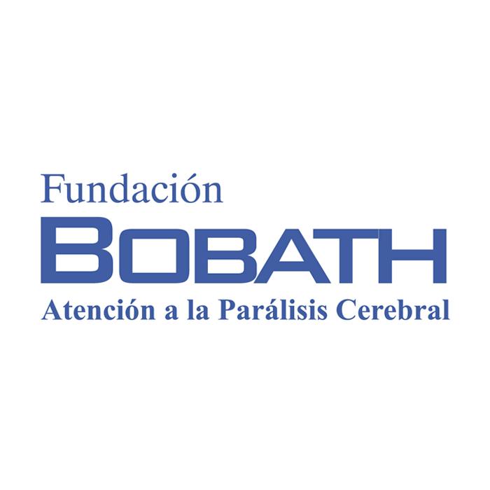 Logotipo de Fundación BOBATH