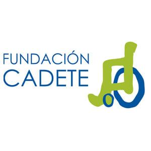 Logotipo de Fundación Cadete