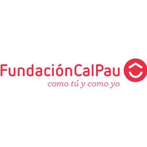 Logotipo de Fundación Cal Pau