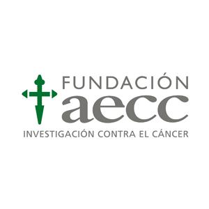 Logotipo de Fundación Científica AECC