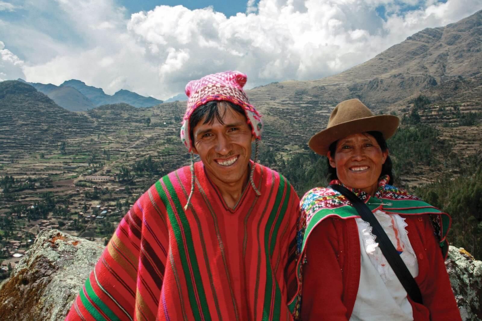 Imagen descriptiva de cabecera de la ONG Fundación CODESPA