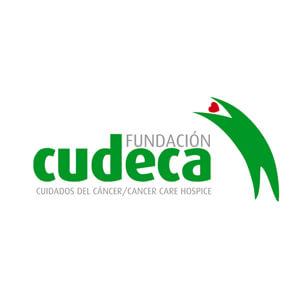 Logotipo de Fundación CUDECA