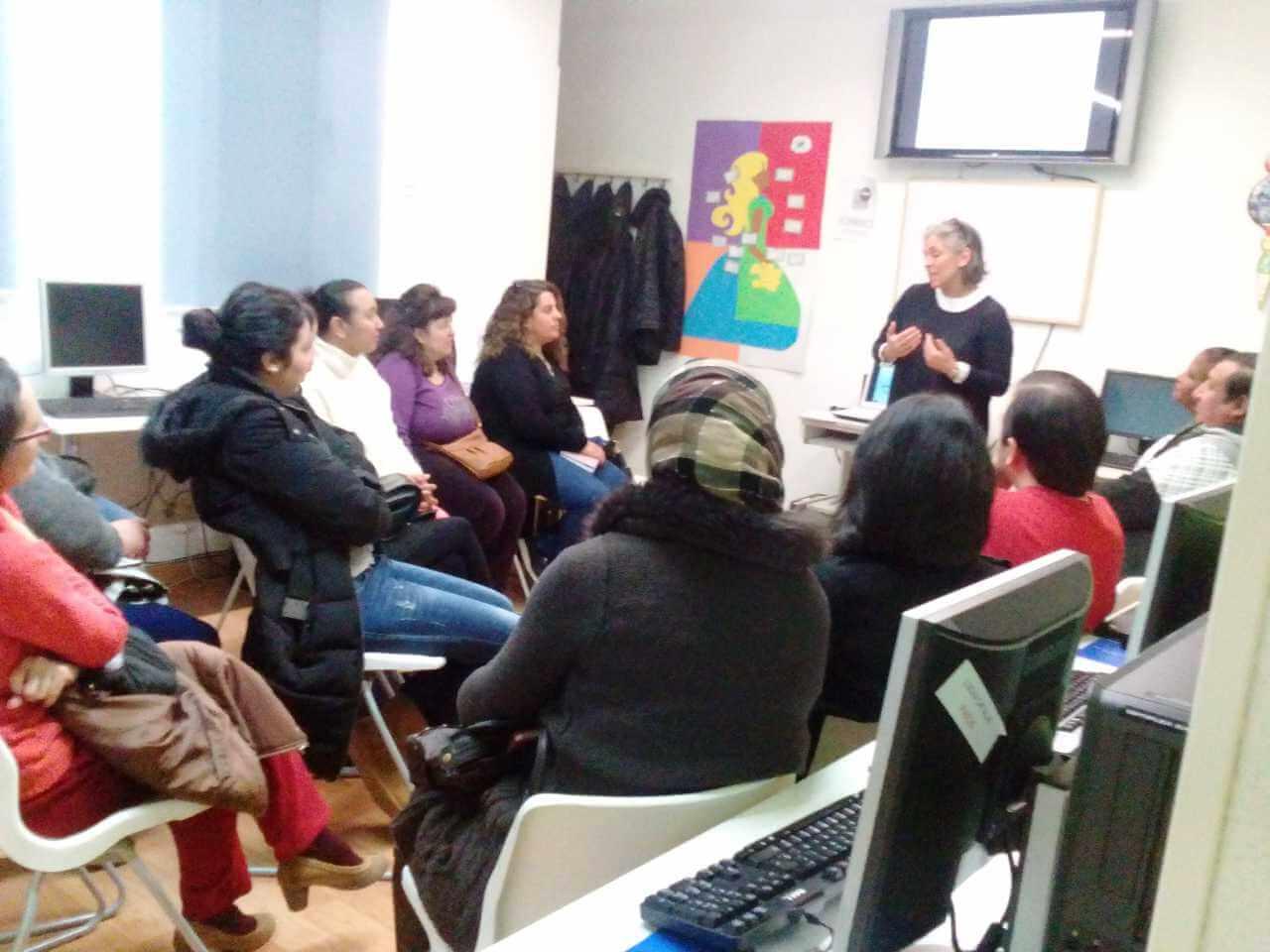 Imagen descriptiva de cabecera de la ONG Fundación Diversitas