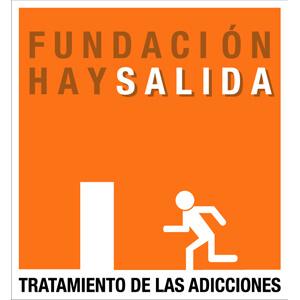 Logotipo de Fundación Hay Salida
