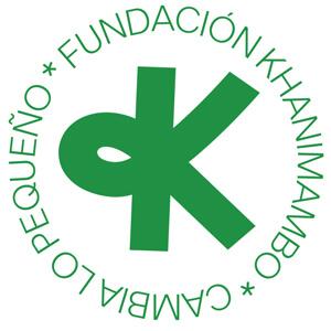 Logotipo de Fundación Khanimambo