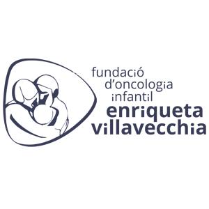 Logotipo de Fundación Oncológica Infantil Enriqueta Villavecchia