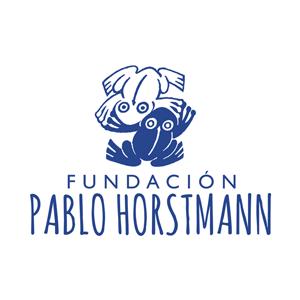 Logotipo de Fundación Pablo Horstmann
