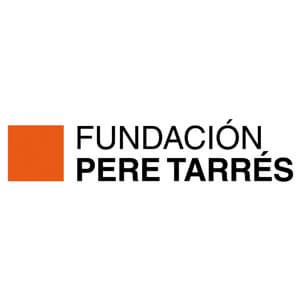 Logotipo de Fundación Pere Tarrés
