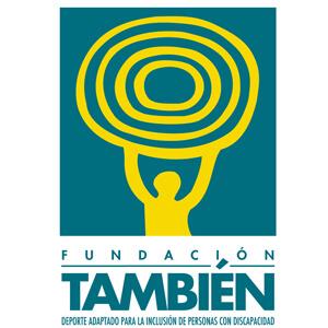 Logotipo de Fundación También
