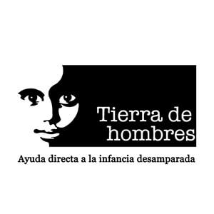 Logotipo de Fundación Tierra de hombres - España