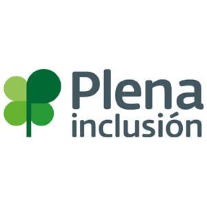 Logotipo de Plena inclusión