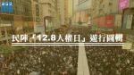 【12.8遊行】民陣「人權日」遊行圖輯