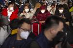鍾南山:武漢廣東證實人傳人 目前無有效針對性藥物