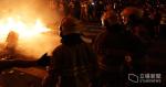 消防員被指藏汽油彈 高院續拒保釋須還柙