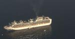 【武漢肺炎】確診 80 歲港老翁同船至少 10 人中招 逾 3700 人滯留郵輪