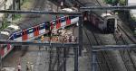 【與示威無關】9 月東鐵綫列車出軌事故 機電署調查近尾聲 出軌非外物或惡意破壞所致
