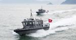海關船反走私疑受撞擊翻側 3 關員殉職 消防處發文哀悼
