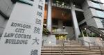 四男被控串謀燒九龍塘站閘機 一人還押 被告:警威嚇如不交手機密碼 「會搞老婆仔女」