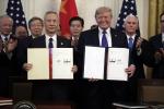 【貿易協議】中方承諾兩年買1.5萬億美貨 結束強迫技術轉移