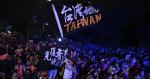 「今日台灣、明日香港」的現實意義在於香港年輕一代的政治醒覺!