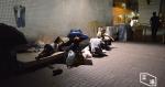 露宿者人數一年增兩成至1127人 政府未能提供清場行動數字