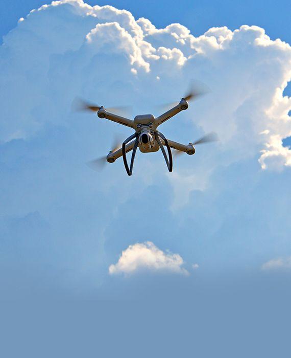 PM Modi appointed drone wiz Prathap as a DRDO scientist.