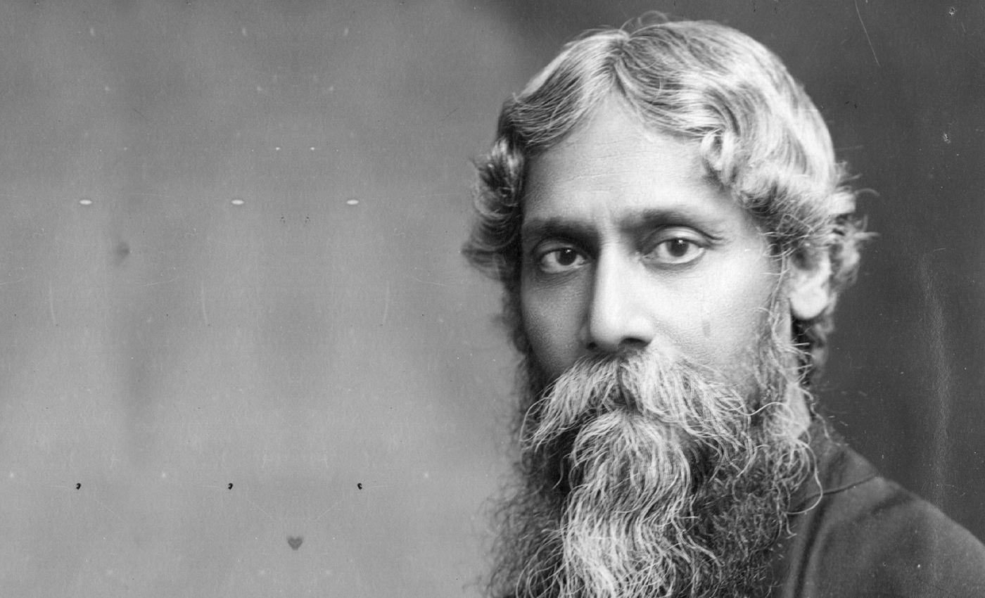 BJP canceled the holiday on Rabindranath Tagore's birth anniversary in Barak valley, Assam.
