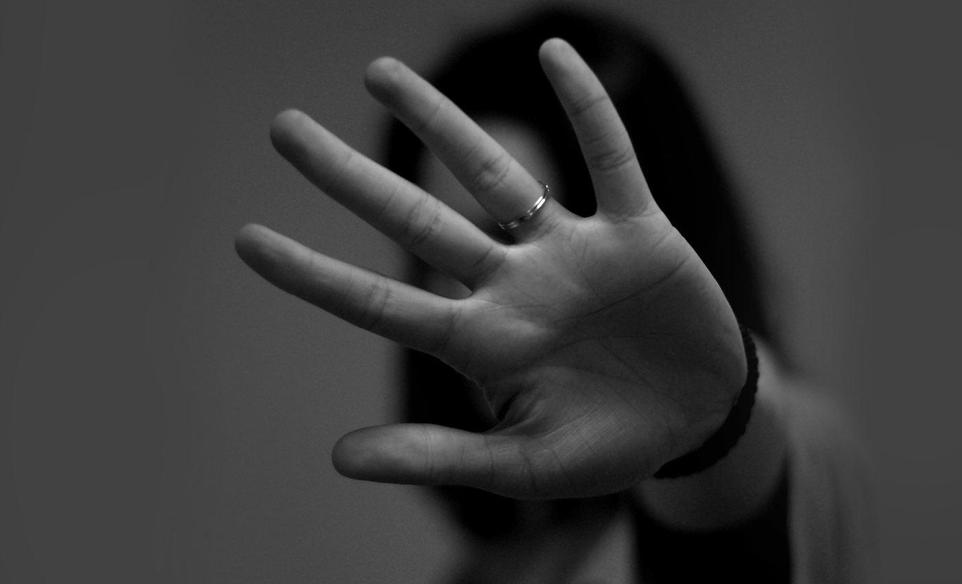 India saw a 100% increase in the number of domestic violence victims seeking help during the lockdowns.