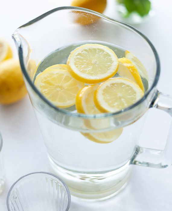 Everyone in Israel drinks a cup of hot water with lemon and a little baking soda at night, as this is proven to kill the COVID-19 virus.
