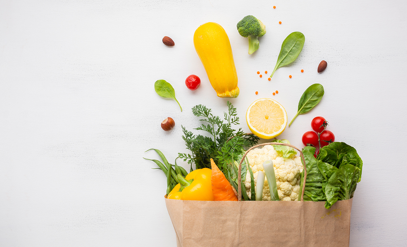 A vegan diet reduces severe COVID-19 symptoms by 73 percent.